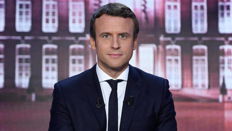 Emmanuel Macron est le nouveau président de la république française